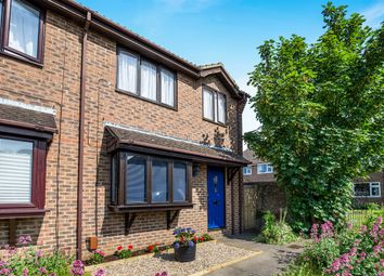 Thumbnail 3 bed semi-detached house for sale in The Quashetts, Broadwater Street East, Broadwater, Worthing