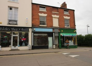 Thumbnail 4 bedroom flat to rent in Clemens Street, Leamington Spa