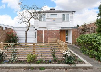 Thumbnail 4 bed detached house for sale in Walkerscroft Mead, Dulwich, London