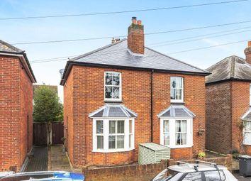 George Road, Farncombe, Godalming GU7. 2 bed semi-detached house for sale