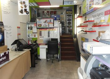 Thumbnail Retail premises for sale in High Street, Wealdstone, Harrow, Middlesex