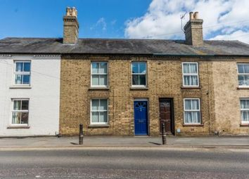 3 bed terraced house for sale in Cottenham, Cambridge CB24