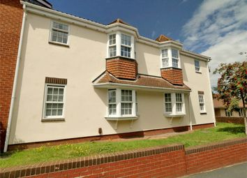 2 bed flat to rent in Gloucester Terrace, Thornbury, South Gloucestershire BS35
