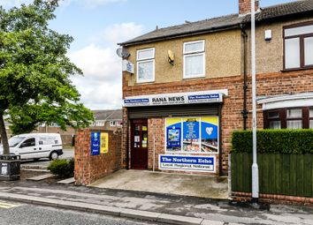 Thumbnail Commercial property for sale in Allan Street, Darlington