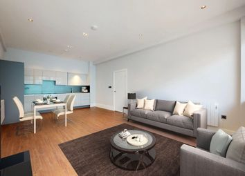 Thumbnail 2 bed flat for sale in Kingsland Road, Shoreditch