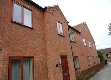 Thumbnail 2 bed flat to rent in Winters Court, 15 Winters Lane, Newark
