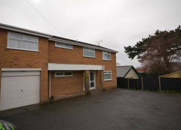 5 bed detached house for sale in Station Road, Heswall, Wirral CH60