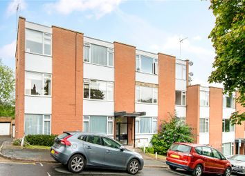 Thumbnail 2 bed flat for sale in Swan Court, Shire Lane, Chorleywood, Rickmansworth