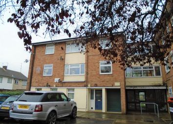 Thumbnail 3 bed flat to rent in Williamson Road, Kempston