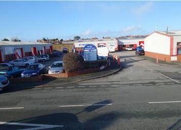Thumbnail Commercial property for sale in Bridge Business Park, Marsh Road, Rhyl, Denbighshire
