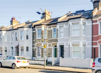 Thumbnail 3 bedroom terraced house for sale in Ackmar Road, Parsons Green, Fulham