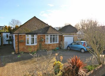 Thumbnail 3 bed detached bungalow for sale in Kilmiston Avenue, Shepperton