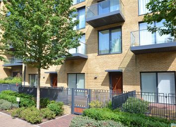 2 bed maisonette to rent in Tizzard Grove, Kidbrooke Village, London SE3