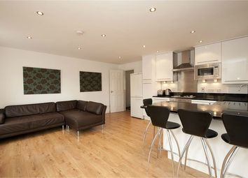 Thumbnail 2 bed flat to rent in Caernarvon House, Audley Drive, London