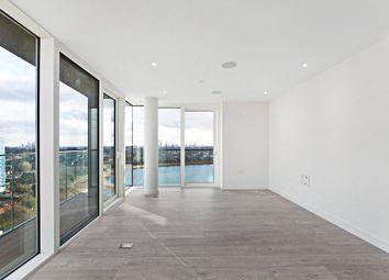 Thumbnail 3 bed flat for sale in Skylark Point, Devan Grove, Woodberry Down, London