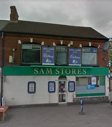 Thumbnail Retail premises for sale in 114 Chapel Street, Leicestershire