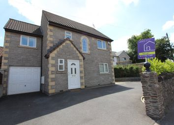 Thumbnail 4 bed detached house to rent in Westerleigh Road, Emersons Green, Bristol