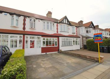 Thumbnail 3 bed terraced house for sale in Blakesware Gardens, London