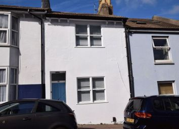 Thumbnail 2 bed terraced house for sale in Southover Street, Hanover, Brighton