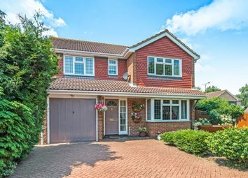 Thumbnail 4 bedroom detached house for sale in Millfield Drive, Northfleet, Gravesend, Kent