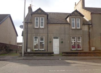 Thumbnail 2 bed detached house to rent in Dunfermline Road, Crossgates, Cowdenbeath