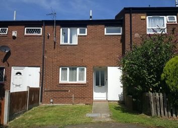 Thumbnail 3 bed terraced house to rent in Brindley Ford, Brookside, Telford