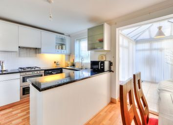 Thumbnail 3 bed semi-detached house for sale in Long Ayres, Caldecotte, Milton Keynes