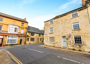 Thumbnail 2 bed town house to rent in St. Leonards Street, Stamford