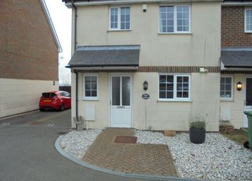 Thumbnail 4 bed semi-detached house to rent in The Mews, Bexhill-On-Sea