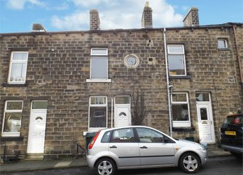 Thumbnail 3 bed terraced house for sale in Aire View, Silsden, Keighley, West Yorkshire
