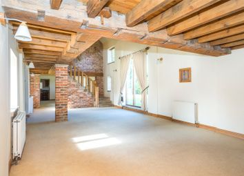 Thumbnail 4 bed detached house for sale in Moor Lane, South Duffield, Selby, North Yorkshire