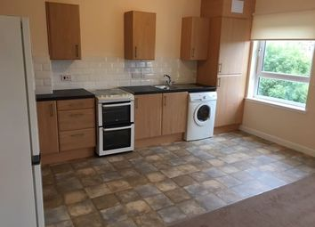 Thumbnail 2 bed flat to rent in Holmlea Court, Glasgow