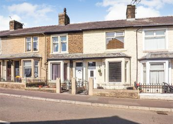 Thumbnail 2 bed terraced house for sale in Hapton Road, Padiham, Burnley, Lancashire
