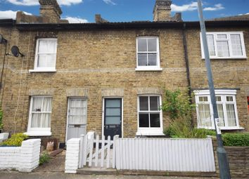 Thumbnail 3 bed cottage for sale in Albert Road, Twickenham