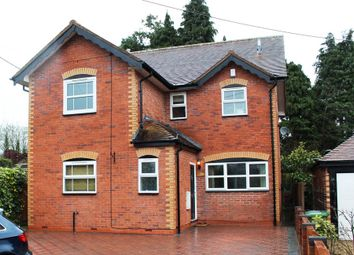 Thumbnail 4 bed detached house to rent in Callow Hill, Rock, Kidderminster