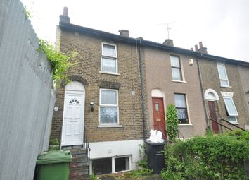 Thumbnail 3 bedroom terraced house to rent in London Road, Northfleet, Gravesend