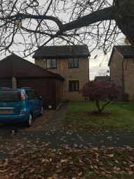 Thumbnail 3 bed semi-detached house to rent in Maple Close, Lincoln, Lincolnshire.