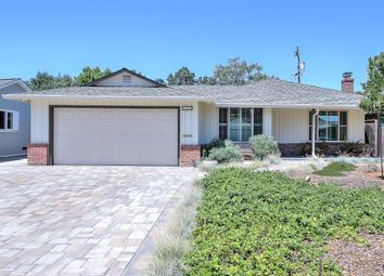 Thumbnail 3 bed property for sale in 445 Purisima Ave, Sunnyvale, Ca, 94086