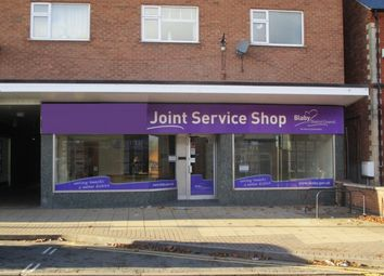 Thumbnail Retail premises to let in Unit 10 Forge Corner, Leicester Road, Blaby