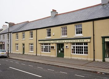 Thumbnail Restaurant/cafe for sale in Tavistock Road, Princetown, Dartmoor, Devon