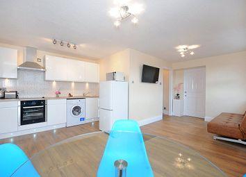 Thumbnail 1 bedroom flat to rent in Orsett Terrace, London