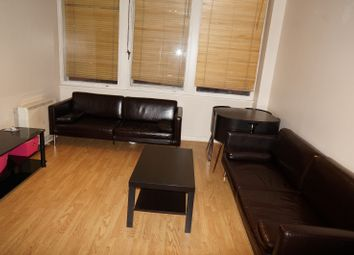 Thumbnail 2 bed flat to rent in Newington Causeway, Southwark