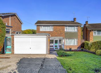 Thumbnail 4 bed detached house for sale in Court Farm Road, Warlingham