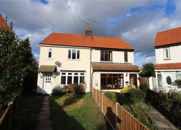 Thumbnail 2 bed cottage to rent in The Close, Kingsley Lane, Benfleet, Essex
