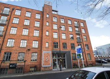 Cambridge Mill, 5 Cambridge Street, Manchester M1. 3 bed flat