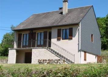 Thumbnail 2 bed property for sale in Bourgogne, Saône-Et-Loire, Autun