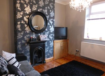 Thumbnail 3 bed property to rent in Harriet Street, Penarth