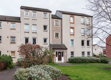 Thumbnail 1 bedroom flat for sale in Springfield, Edinburgh