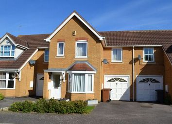 Thumbnail 3 bedroom terraced house to rent in Tewkesbury Close, Buckingham Fields, Northampton