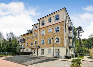Thumbnail 1 bed flat for sale in Weir Road, Bexley